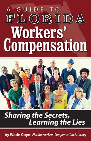 Injured on the Job in Florida? Find Out What Hurt Employees Need to Know About Workers' Comp