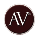 AV Preeminent Rating Badge for Coye Law 2013